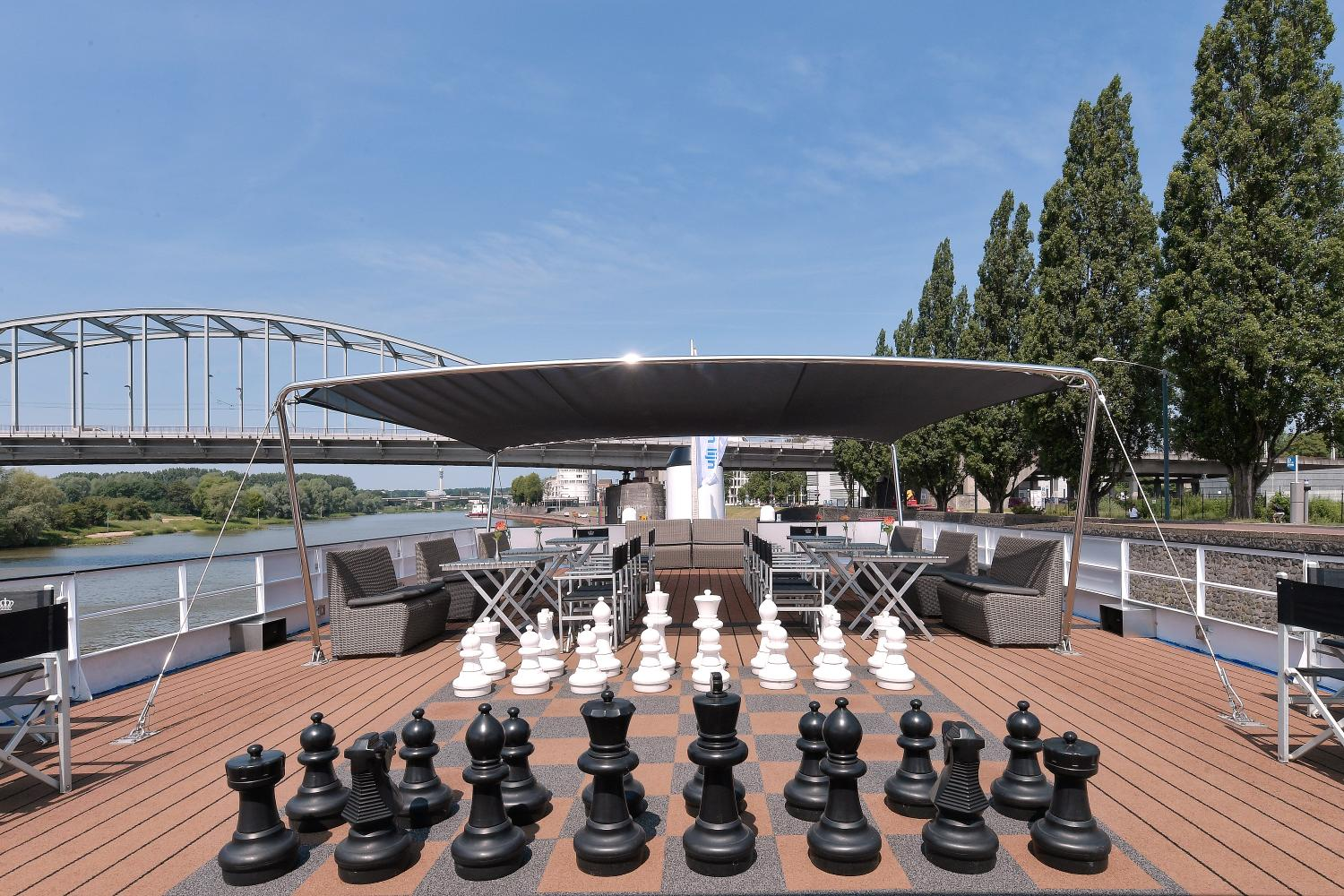 Selection Of River Cruises On The Rhine Feenstra River Cruises